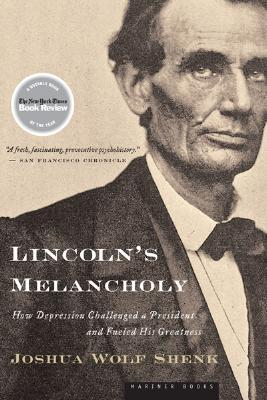 Lincoln's Melancholy Cover