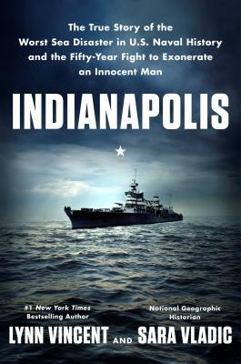 Indianapolis book cover