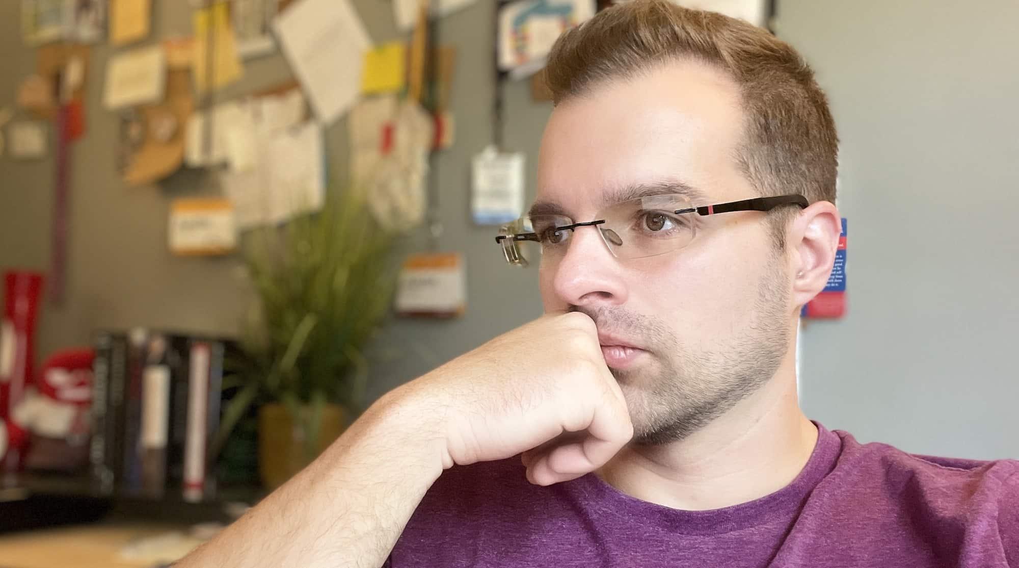 Photo of Justin